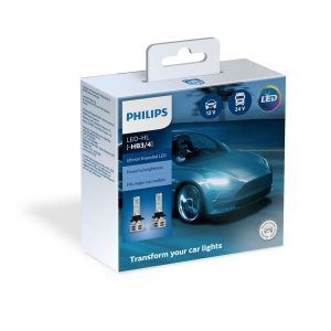 Philips HB3/4 Ultinon Essential LED